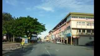 Marudi Malaysia  City pictures : Sarawak - Marudi