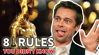 Video 8 Strict Rules Celebs Have To Follow During The Oscars | ⭐OSSA download in MP3, 3GP, MP4, WEBM, AVI, FLV January 2017