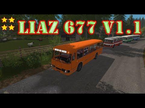 Liaz 677 v1.1