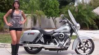 3. Used 2012 Harley Davidson Switchback Motorcycles for sale