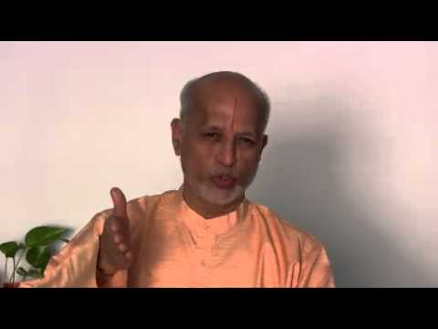 Intro to Vedanta (33) - Reflected Consciousness