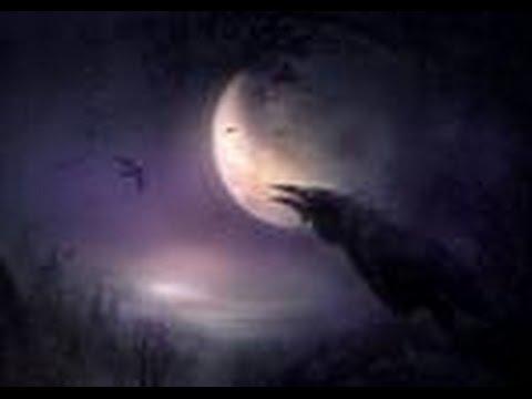 "Grave Raven ""Shades of Blue"" Rough Mix"