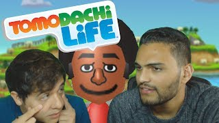 After 3 years Tomodachi Life is back. Leave a LIKE for the next episode. Subscribe Today! ►http://bit.ly/SubscribeSullyPwnzSubscribe to MO! ►https://www.youtube.com/user/MunchingOrangeFor more Tomodachi Life: https://www.youtube.com/playlist?list=PL3vs_m6C8B5ZCF19lcGJ-vKEKkbFkgjQcLINKS - SullyPwnz' Twitter: https://twitter.com/SullyPwnzSullyPwnz' Facebook: https://www.facebook.com/SullyPwnz