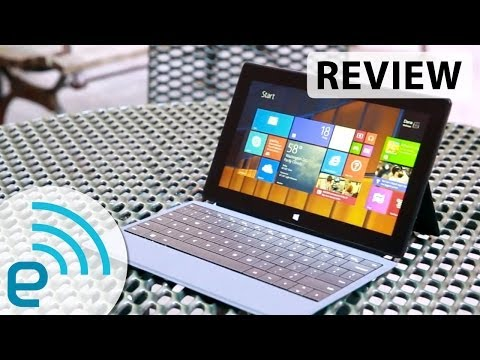 MICROSOFT - We could debate all day about whether the original Surface Pro was supposed to be more of a tablet, or a laptop with a detachable keyboard. Either way, we th...