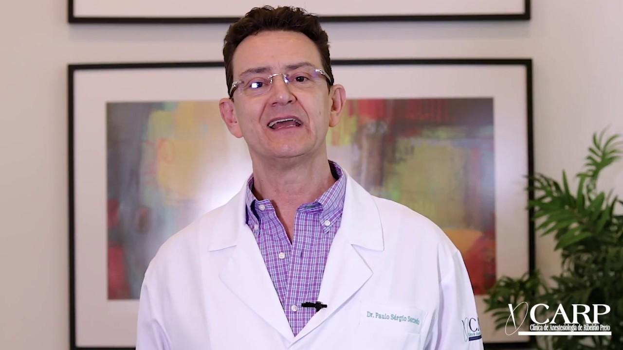Conheça o Curso de Anestesiologia da CARP