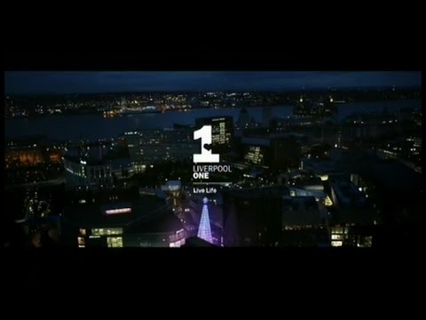 Liverpool One Commercial (2016 - 2017) (Television Commercial)