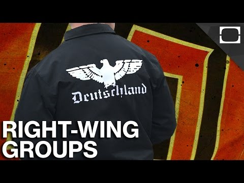 Why Right-Wing Groups Are On The Rise In Europe