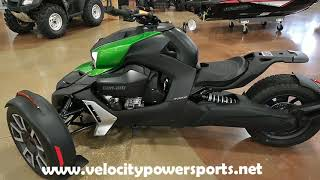 7. 2020 Can Am® Ryker Rally Edition