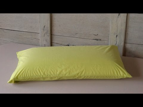 Funda almohada impermeable y transpirable  B-Sensible 2 en 1