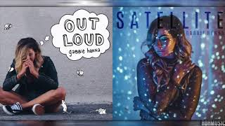 Video Out Loud x Satellite | Mashup of Gabbie Hanna MP3, 3GP, MP4, WEBM, AVI, FLV Maret 2018
