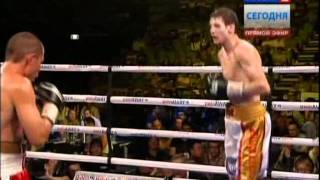 Video Chris John vs Stas Merdov-UnionBoxingPromotion MP3, 3GP, MP4, WEBM, AVI, FLV Maret 2019