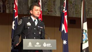 International Leaders' Forum backs creation of Global Alliance to combat IED threat CANBERRA, Australia – The inaugural International Counter-Improvised ...