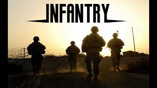 U.S. Army Infantry  To Hell And Back 2018