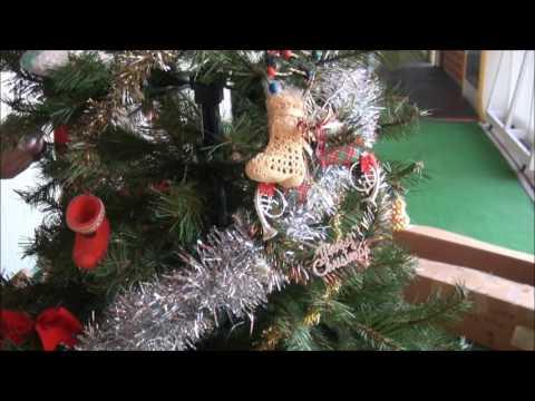 ひろばのほのぼのカフェ Vol.21 幼稚園もクリスマス一色♪