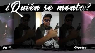 Concurso #QuienSeMonta - Dvoice [ @YASmusicCo ]