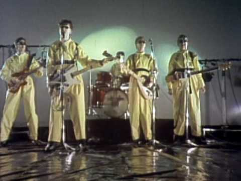 (I Can't Get No) Satisfaction (Song) by Devo