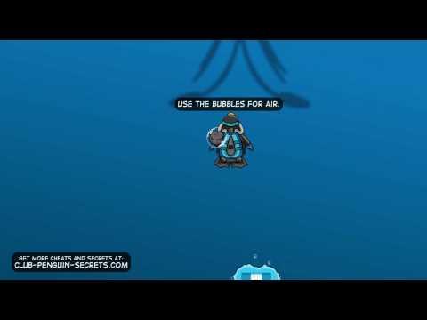Nuevo video del rescata puffles