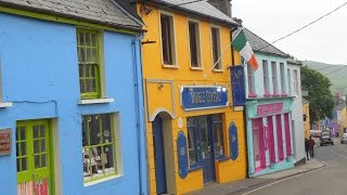 Dingle Ireland  city photos gallery : Visit and Tour Charming Dingle, Ireland