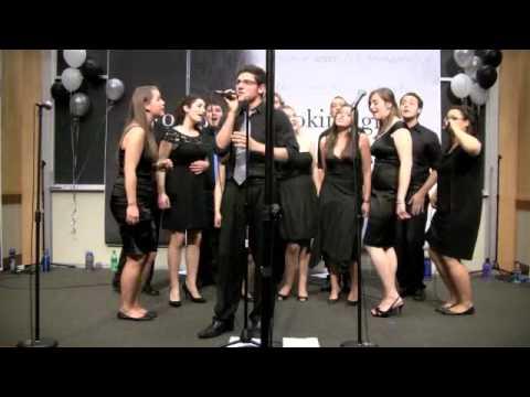 (g) Greener - Gimble A Cappella 2010 Winter Concert