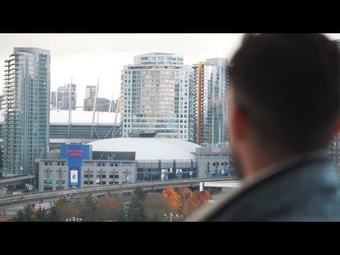 Video: Teibert: 'Vancouver has become my home'