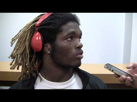 Lorenzo Mauldin Interview 10/11/2013 video.