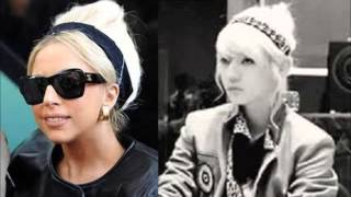 Video Lady GaGa vs. Ren of NU'EST MP3, 3GP, MP4, WEBM, AVI, FLV Maret 2018