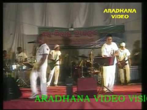 Live in Sandalankawa Sri lanka live band shows