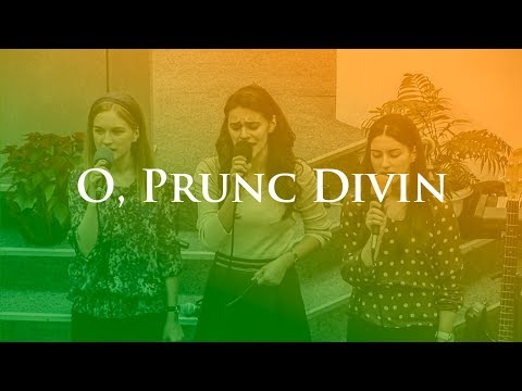O, Prunc Divin - Roxana, Maria si Sonia