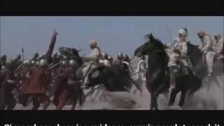 Jihad Nasheed - Anjooma Layat - English Lyrics (The Stars Glimmer)