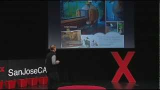 Transforming healthcare for children and their families: Doug Dietz at TEDxSanJoseCA 2012