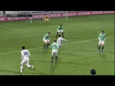 Pes 2013 ps3 top 10 goals of the week