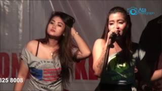 Ilang Roso - Niken Amora Feat Shasa Anezka  APYD Production Video