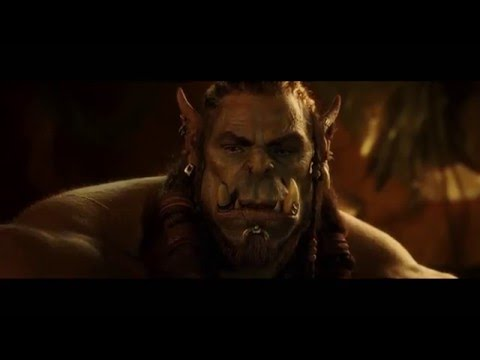 Duncan Jones Warcraft s Impressive Visual