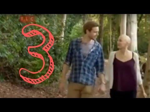 Алопеция. Отрывки из телепередачи. 1 сезон 3 выпуск (видео)