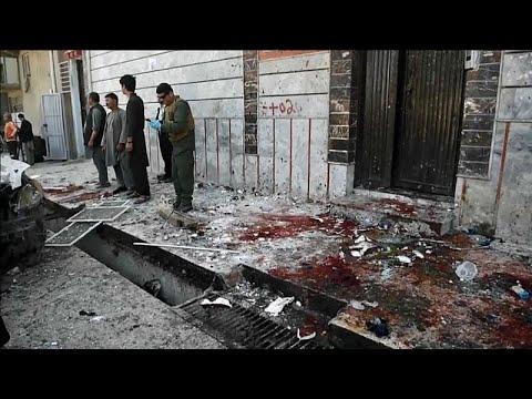 Afghanistan: Trauriger Rekord - über 3.800 tote Zivil ...