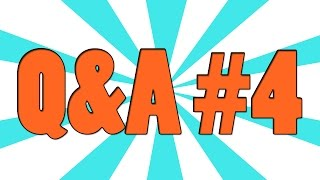 STRAINCENTRAL Q&A #4 by Strain Central