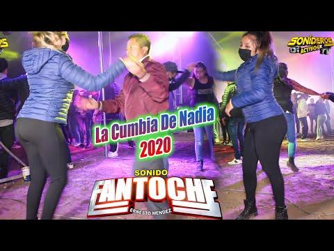 🚩 LA CUMBIA DE NADIA (COSAS BONITAS) SONIDO FANTOCHE ~ AMOZOC PUE, SEPTIEMBRE 20220