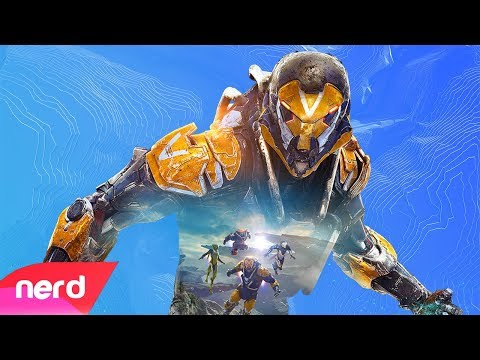 Anthem Song | The Anthem of Creation