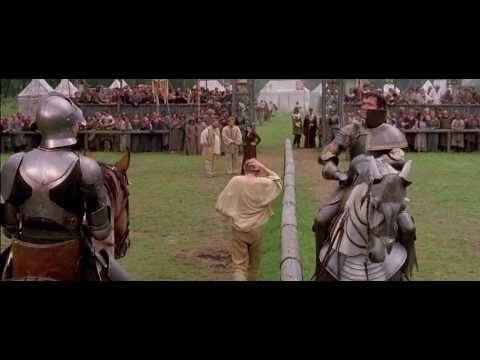 A Knight's Tale Best Scenes