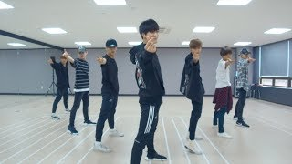NCT DREAM _2018 DREAM CONCERT 'Miracle' Opening Performance Practice
