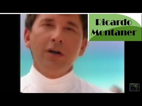 Ricardo Montaner Bésame Video Oficial