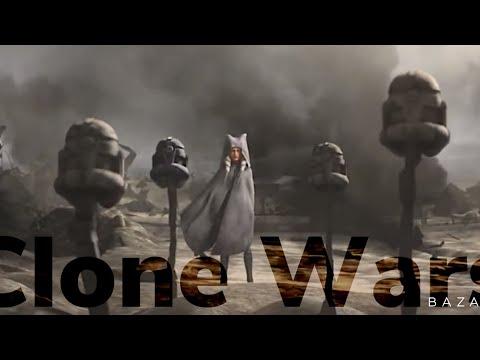 Clone Wars | Warriors