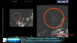 Video On The Spot - Fakta Film The Conjuring 2 MP3, 3GP, MP4, WEBM, AVI, FLV Agustus 2017