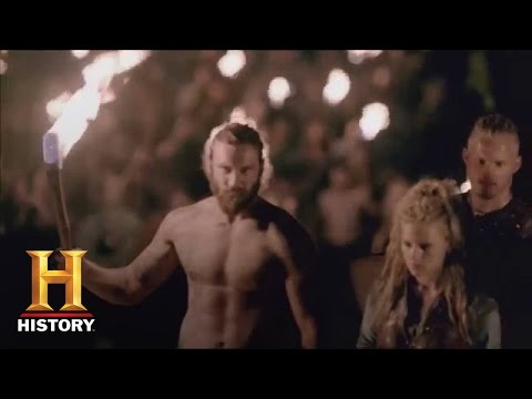 Vikings 3.07 (Preview)