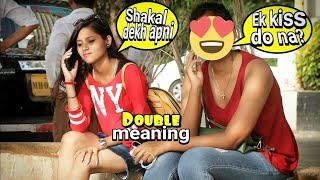 Video very Cute girls | double call clash prank video | Call Clash Prank on Girls - Prank In India, BRbhai MP3, 3GP, MP4, WEBM, AVI, FLV September 2018
