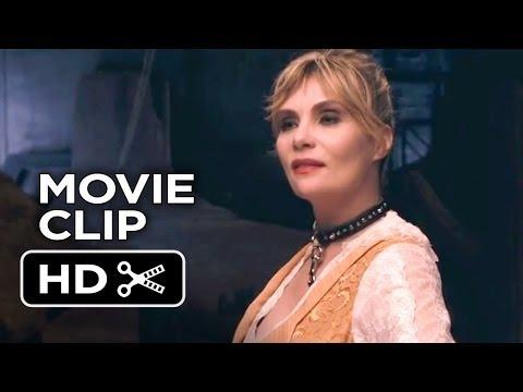 Venus In Fur Movie CLIP - Annihilate Me (2014) - Roman Polanski Movie HD