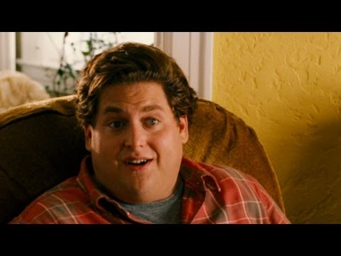The Sitter Trailer 2011 Official - Jonah Hill