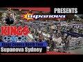 Kings Comics Booth Tour at Supanova Sydney 2018 The Odd Couple Statue Reviews