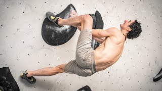 Adam Ondra #55: Let's Train Together by Adam Ondra