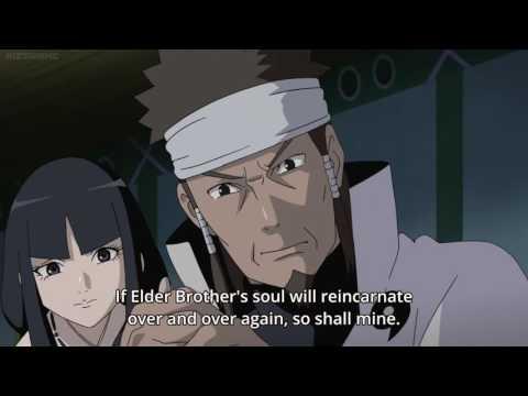 Naruto Shippuden - Hagoromo Death Scene English Sub